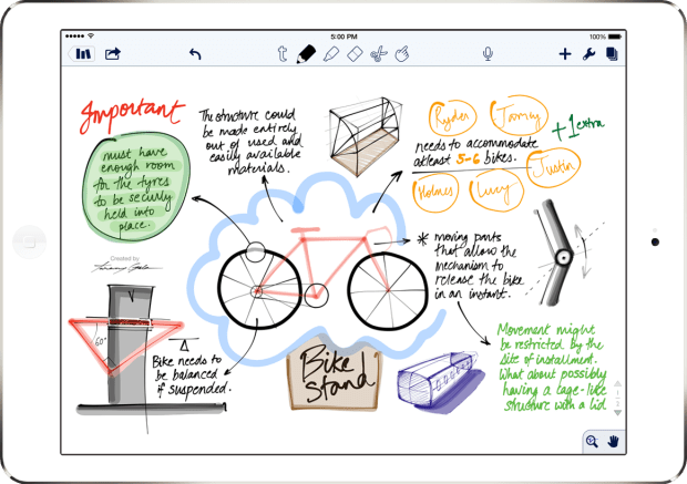 notability for ipad