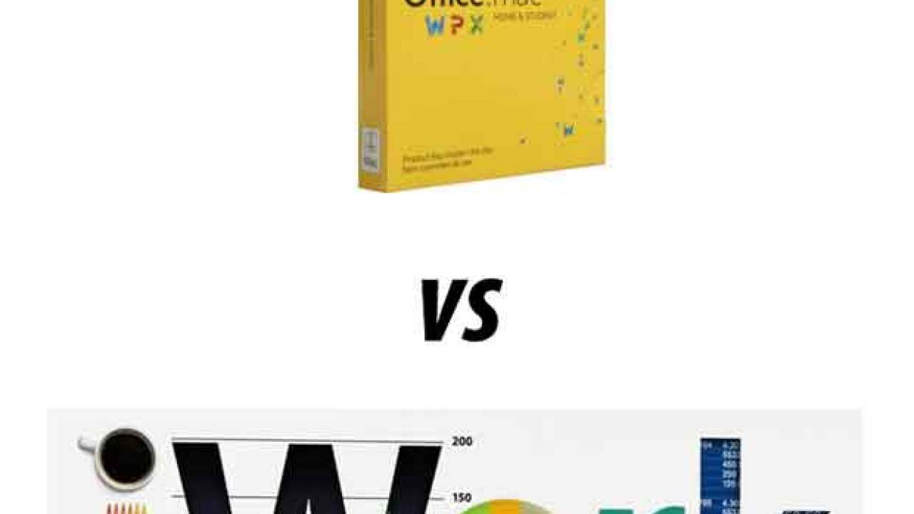 iWork vs Microsoft Office 2011: Which Office Suite is Best