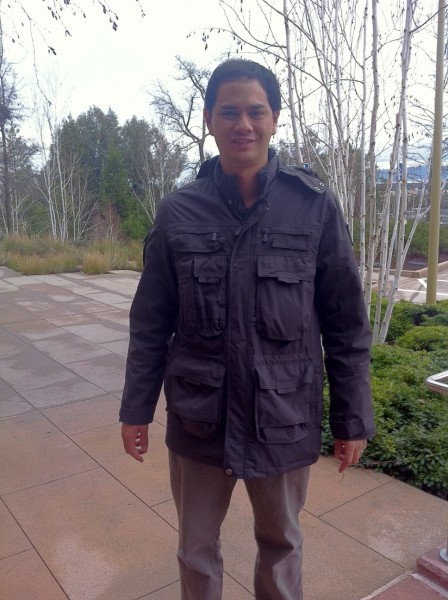 e4dda679d So why did I buy the SeV Expedition jacket? I like lots of pockets when  running around and it has the most of any SeV jacket to date.