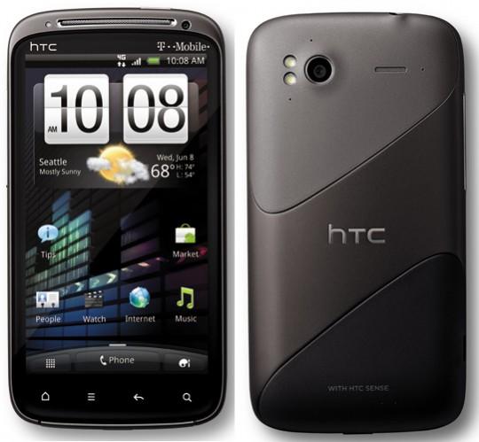 HTC Sensation 4G
