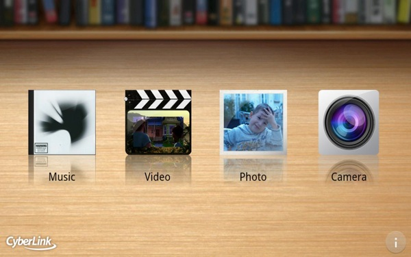 Power DVD Mobile