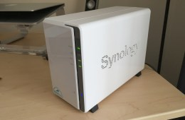 Synology BeyondCloud