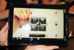 Thinkpad Tablet