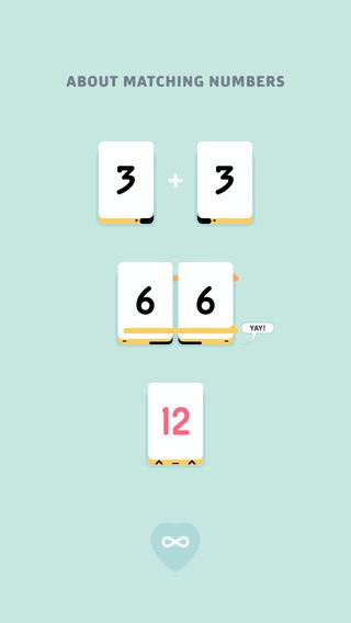 threes