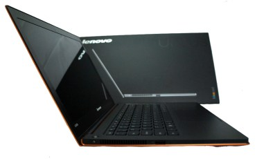 Lenovo IdeaPad U300s Ultrabook Side