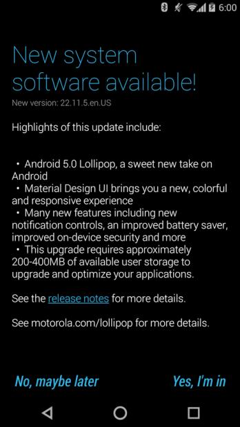 x-update