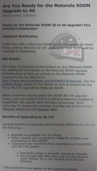 Motorola Xoom