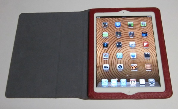 yoobao ipad 2 folio with magnets