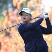 Image of LPGA player Yani Tseng