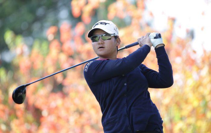 Image of Yani Tseng