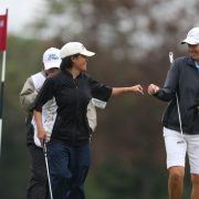 Image of US Senior Women's Amateur finalists
