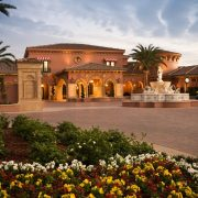 Image of the Grand Del Mar exterior