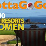 Image of Top 10 U.S. Golf Resorts for Women cover