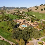Aerial image of Cordevalle