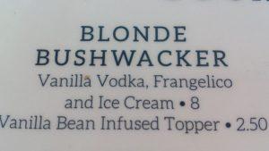 Image of Bushwacker description