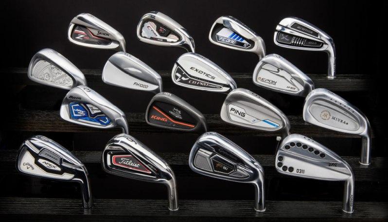 Image of Club Champion club fitting options