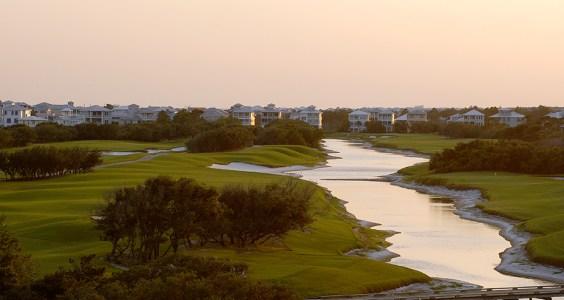 Image of Kiva Dunes Golf Resort