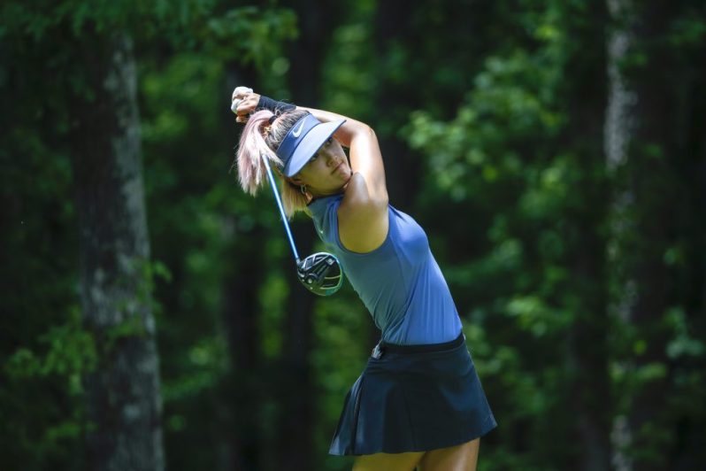 Image of Michelle Wie