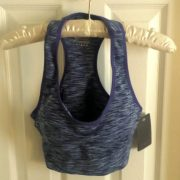 Image of Roughriver padded sports bra