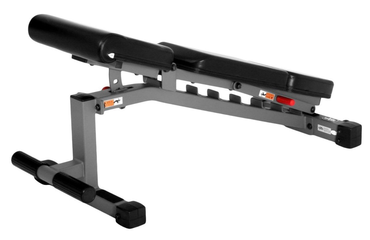 The Best Adjustable Weight Bench For Your Home Gym