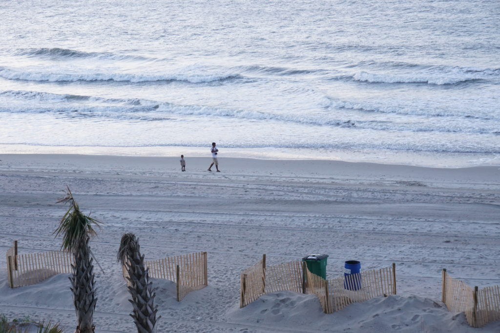 Our Ocean Discoveries at Myrtle Beach - Ramnaths Away