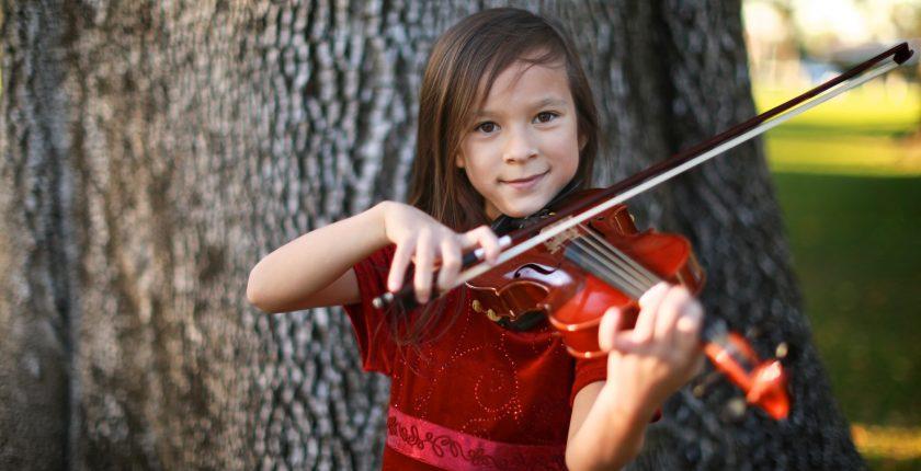 Private Lessons at Gottschalk Music Center