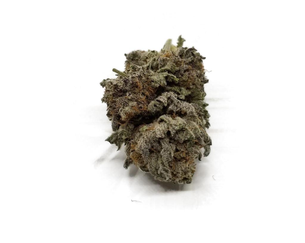 black diamond strain weed