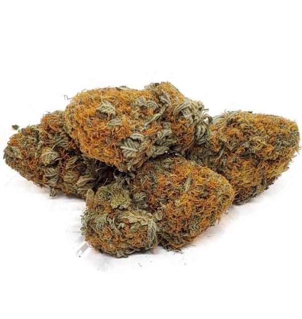 blueberry strain bulk