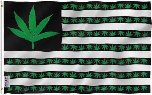 top Christmas cannabis product