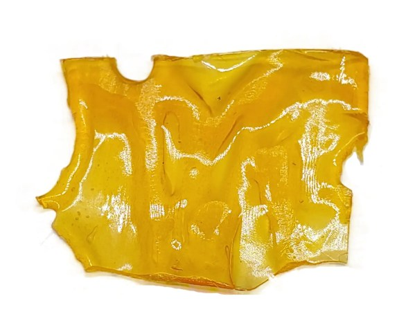 trainwreck shatter concentrate