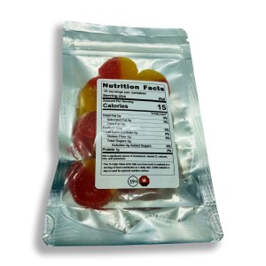 sweeties 200mg thc sour fuzzy peaches back