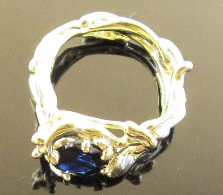 Organische ring