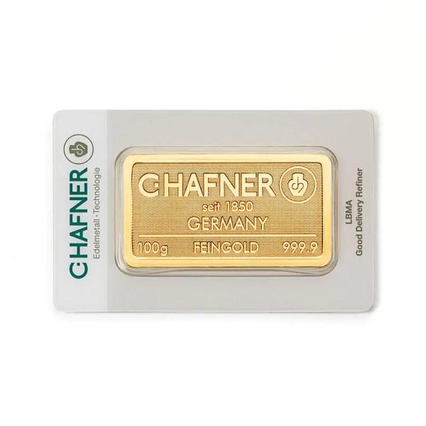 C.Hafner 100 gram