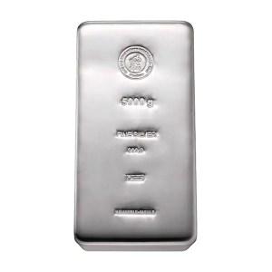 heimerle meule 5000 gram zilver