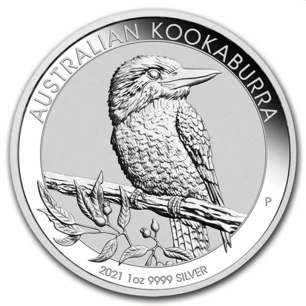 2021 Kookaburra