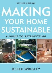 making home sustainable