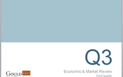 Third Quarter 2019 Economic & Market Review Now Available