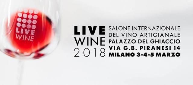 Risultati immagini per live wine 2018
