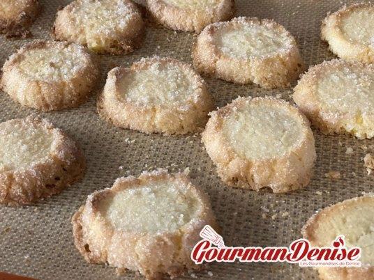Biscuits Diamants