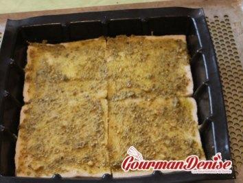 croque tablette raclette