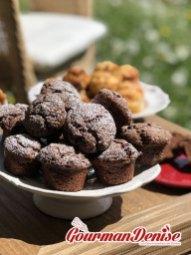 Muffins farine pain