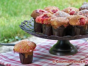 Muffins-fraises-pralines