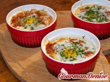 Oeuf-sauce-tomate