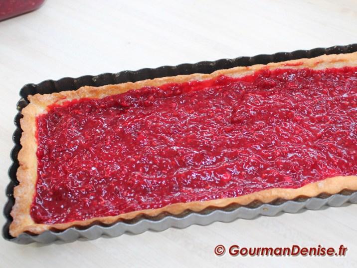 Tarte-chocolat-framboises-1