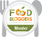 Food Bloggers International Network Members