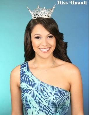 Miss Hawaii2014_Stephanie Steuri