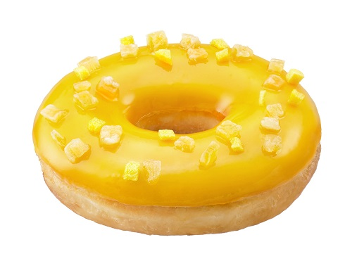 Golden Yellow Mango_s