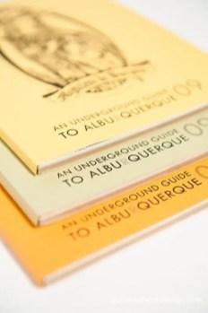 An Underground Guide to Alburquerque 09