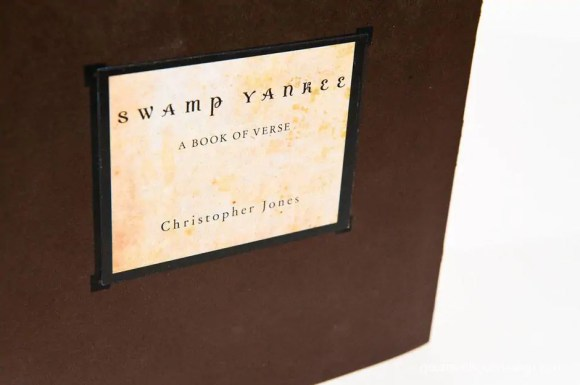 Swamp Yankee :: Gourmet Book Design
