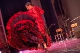 Flamenco Denver: María Vasquez